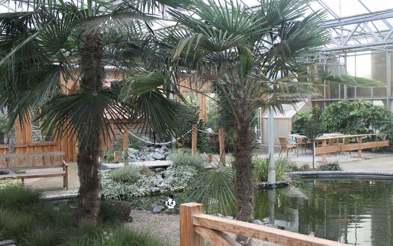 mediterrane-binnentuin